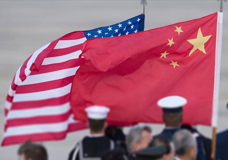 Η διαδικασία εκδήλωσης εστίας ωφέλησε κινεζικές και αμερικανικές εταιρείες τεχνολογίας