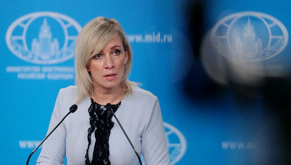 Αίτημα της Ρωσίας για «απόσυρση απέλασης 20 διπλωματών»