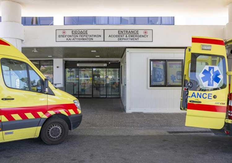 """Τα νοσοκομεία στο Νότο είναι ανησυχητικά: """"Το σύστημα υγείας έχει φτάσει στο όριο"""""""