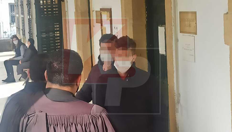 Δολοφονία ύποπτος για ύποπτο θάνατο στο Gonyeli: Συνελήφθησαν δύο άτομα!