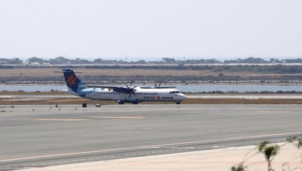 Άνοιγμα αεροδρομίων και δραστηριοτήτων για πτήσεις στη νότια Κύπρο