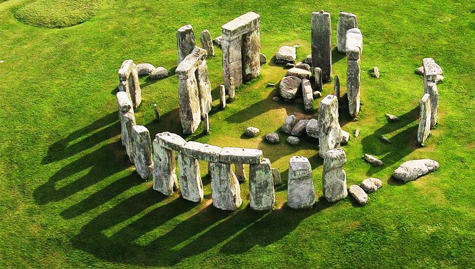 Οι αρχαιολόγοι βρήκαν την «πραγματική προέλευση» του Στόουνχεντζ