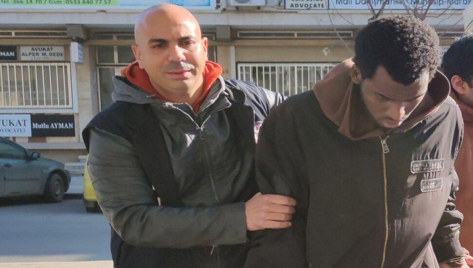 Ο κατηγορούμενος ναρκωτικών Γκόσι καταδικάστηκε σε ποινή φυλάκισης 2 ετών