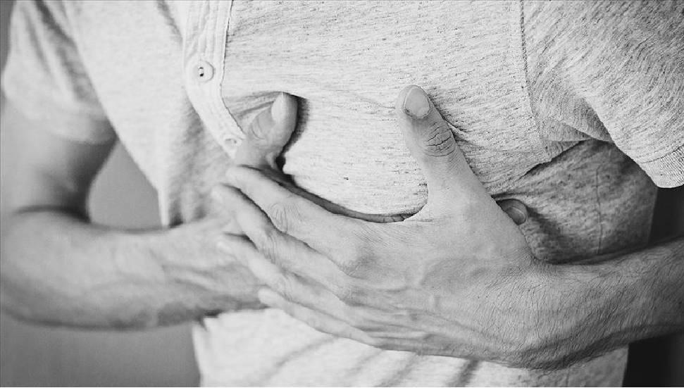 Ένας καθιστικός τρόπος ζωής και μια μη ισορροπημένη διατροφή αυξάνουν τον κίνδυνο χρόνιας καρδιακής νόσου