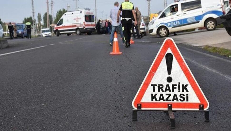 71 ατυχήματα την τελευταία εβδομάδα: 1 νεκροί, 23 τραυματίες
