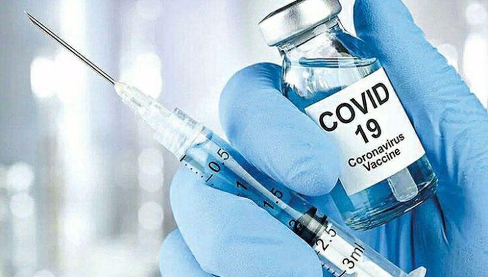 5 φορές μεγαλύτερη δόση εμβολίου κορανοϊού πυροβολήθηκε σε 8 άτομα στη Γερμανία