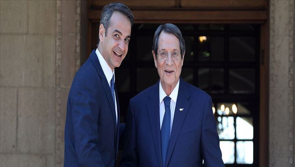 """""""Ο τύπος για την επίλυση του Κυπριακού είναι β"""