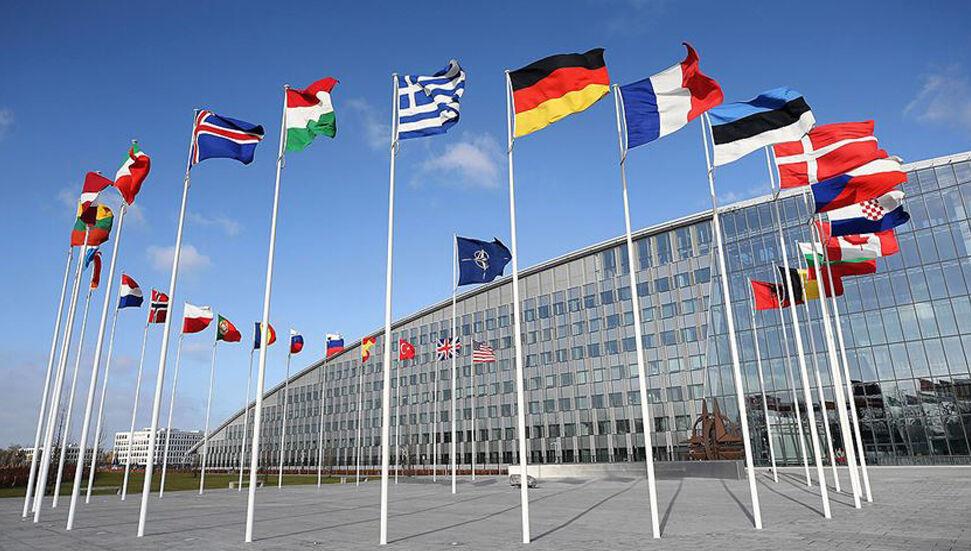 Η ατζέντα του ΝΑΤΟ φέτος ήταν η καταπολέμηση του κοροναϊού