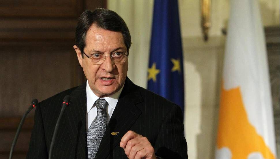 """""""Η Τουρκία στοχεύει δύο κράτη στην Κύπρο"""