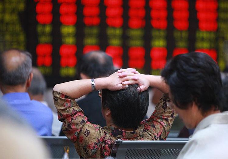 Οι ασιατικές χρηματιστηριακές αγορές παραμένουν αρνητικές καθώς οι αποδόσεις των ομολόγων αυξάνονται ξανά