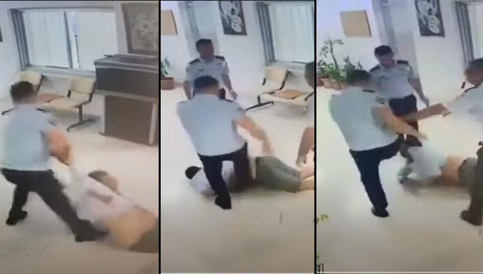Η αστυνομία επέβαλε βία σε επιβάτη στο Έρκαν, καταδικάστηκε σε φυλάκιση 50 ημερών