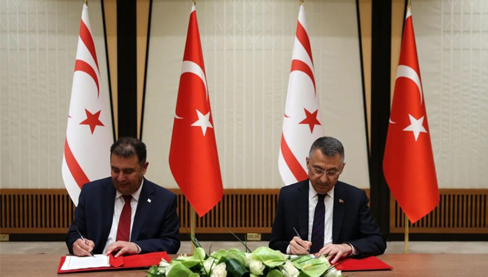 Το πρωτόκολλο δημοσιεύθηκε στην Επίσημη Εφημερίδα της Τουρκικής Δημοκρατίας