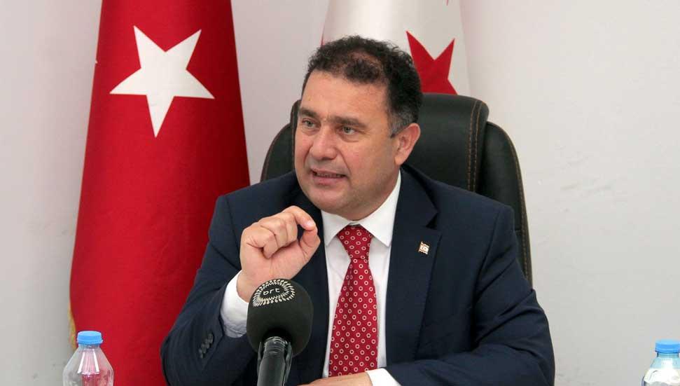 """""""Τα τουρκικά κυρίαρχα δικαιώματα στο χωριό Pile δεν αρνούνται σε καμία περίπτωση."""