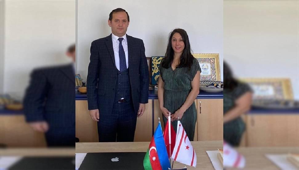 Επιχείρηση για την προβολή του Αζερμπαϊτζάν του «Cinevision International Film Festival»