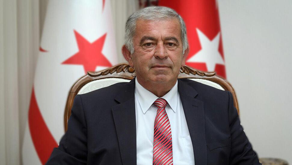 Önder Sennaroğlu, λόγω του θανάτου του Yıldırım Akbulut,