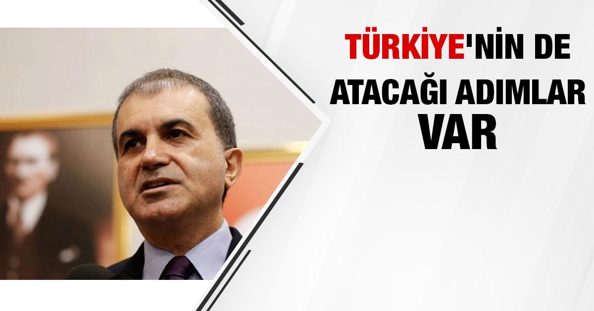Ερμηνεία της απόφασης του μαθήματος Κορανίου από τον Ömer Çelik: The Excellency Conjuncture and M