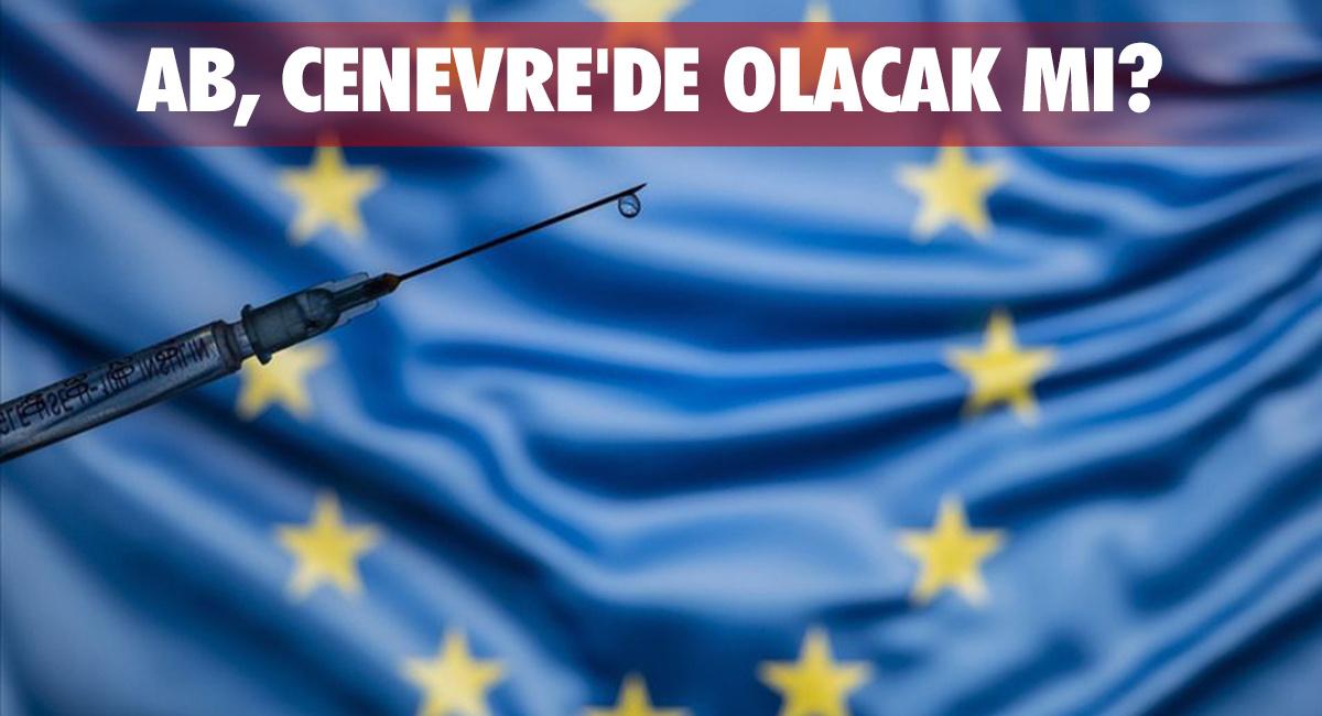 Η συμμετοχή της ΕΕ στη σύνοδο κορυφής της Γενεύης παραμένει ασαφής