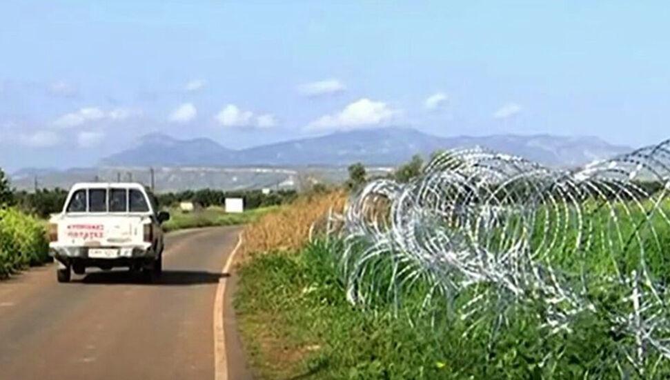 """Ο ισχυρισμός """"παράνομων μεταναστών μέσω της ΤΔΒΚ"""" στον ελληνικό τύπο"""