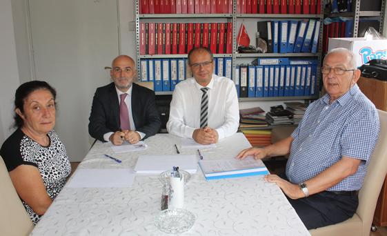 TAK, Medya Etik Deklarasyonu'nu imzaladı