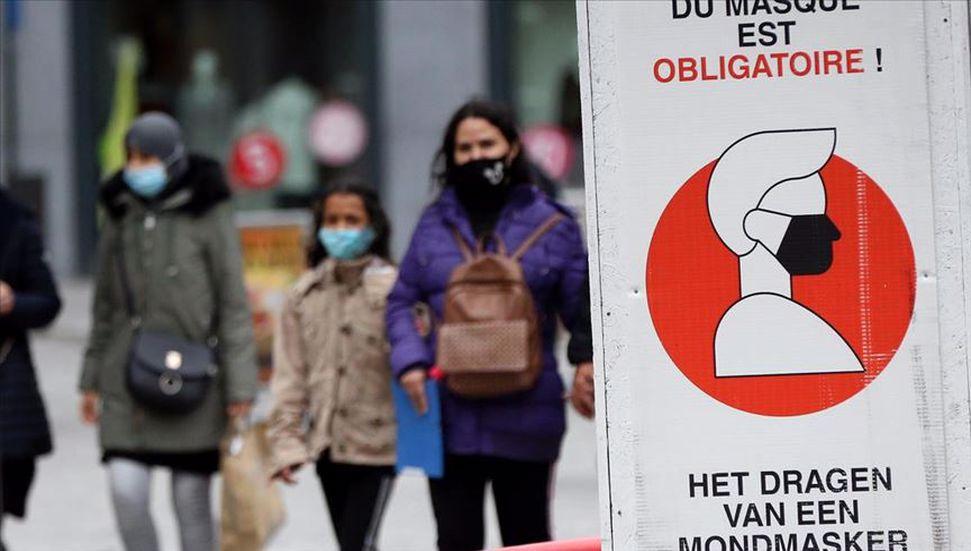 Ο εμβολιασμός με κοροϊούς ξεκίνησε στο Βέλγιο
