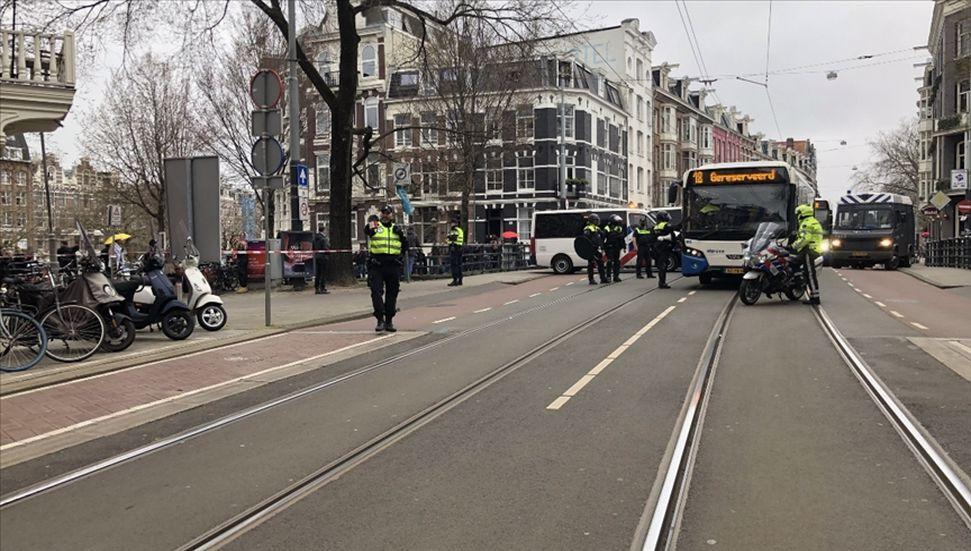 Κυβέρνηση 5 βήματα χαλάρωση των περιορισμών κορανοϊού στις Κάτω Χώρες