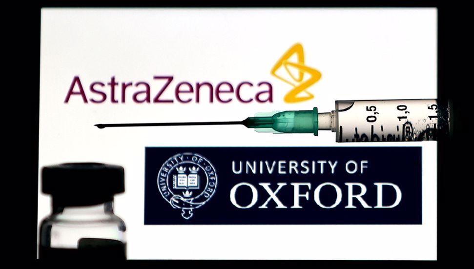 Ο ΠΟΥ αναφέρει τη χρήση του εμβολίου coronavirus της Oxford-AstraZeneca σε ενήλικες.