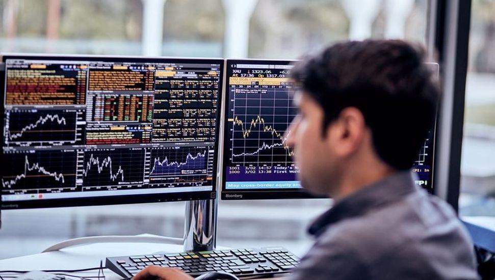 Οι παγκόσμιες αγορές είναι αρνητικές μετά τις δηλώσεις του προέδρου της Fed Powell