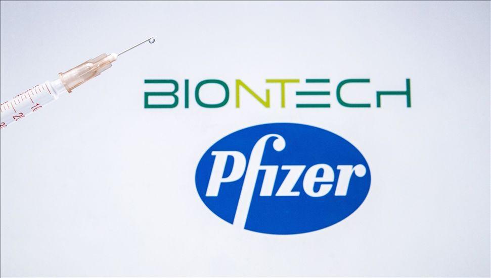 Από την Pfizer-BioNTech για επείγουσα χρήση για εμβόλια ηλικίας 12-15 ετών στις ΗΠΑ