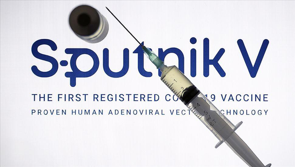"""""""Η Ρωσία διαδίδει ψευδείς ή παραπλανητικές πληροφορίες σχετικά με άλλους για να πουλήσουν το εμβόλιό της"""""""