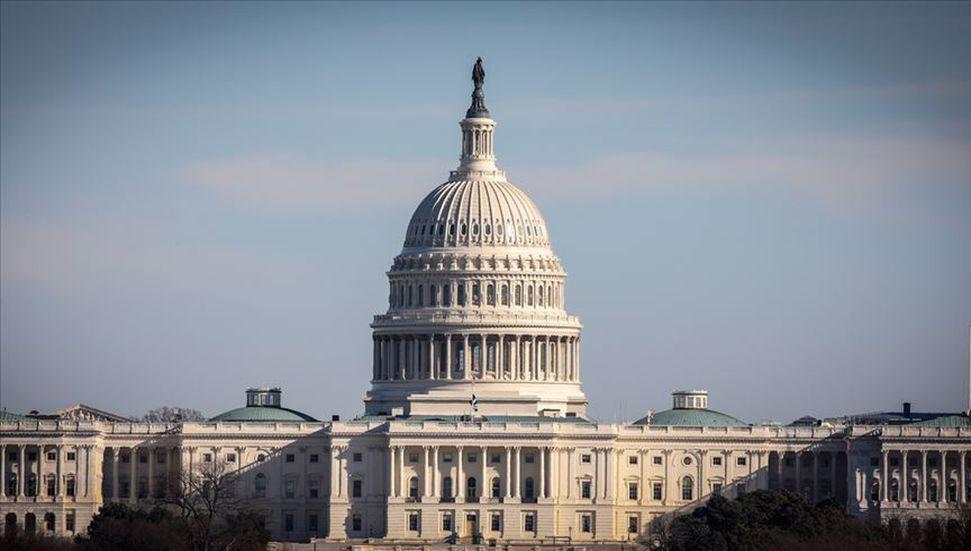 Η Βουλή των Αντιπροσώπων των ΗΠΑ, ο πρόεδρος επιβάλλει απαγόρευση θεώρησης βάσει θρησκείας