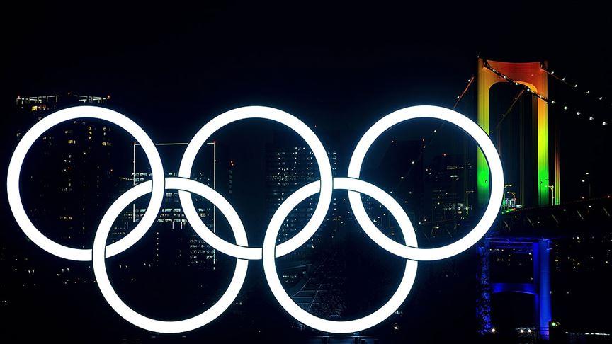 Αθλητές εναντίον κοροναϊού στους Ολυμπιακούς Αγώνες του Τόκιο στο καθημερινό σάλιο