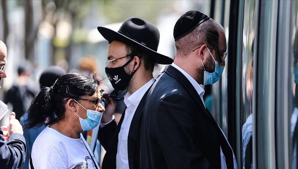 Η διαδικασία καραντίνας δύο εβδομάδων ξεκίνησε στο Ισραήλ