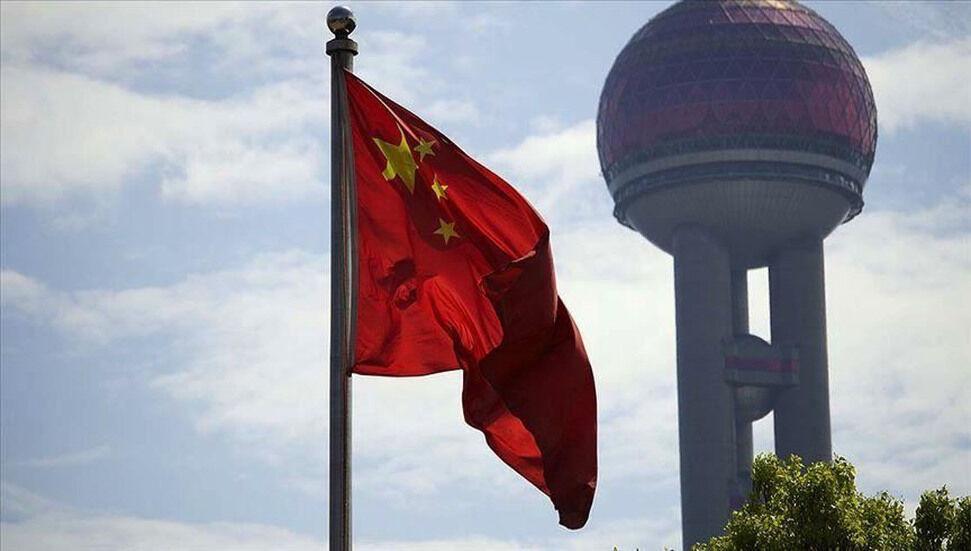Η κινεζική οικονομία αυξήθηκε 18,3% σε ετήσια βάση το πρώτο τρίμηνο του 2021