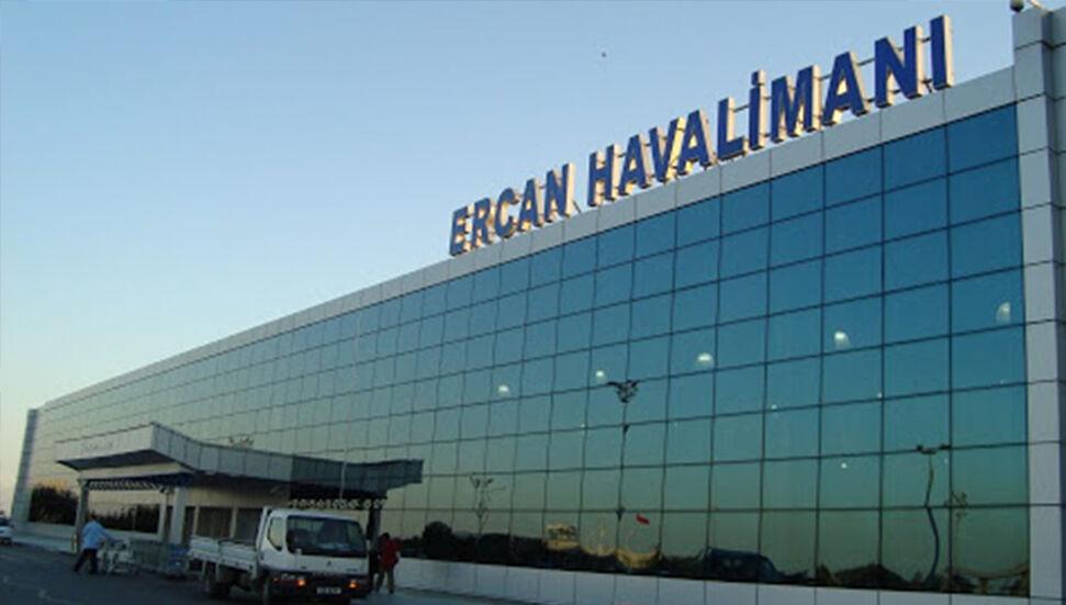 Η αστυνομία μετανάστευσης είναι θετική στο Ercan!