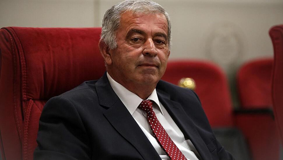"""""""Χάρη στον επικεφαλής του τουρκικού έθνους"""""""