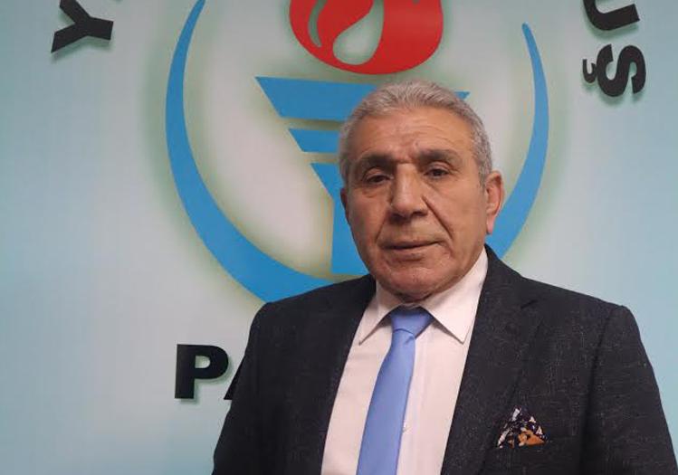Ο Bülent Kaya που απορρίφθηκε χτύπησε τον Erhan Arıklı