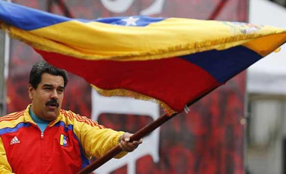 Η επέκταση της Προεδρίας του Γκουαϊδό είναι η κύρια