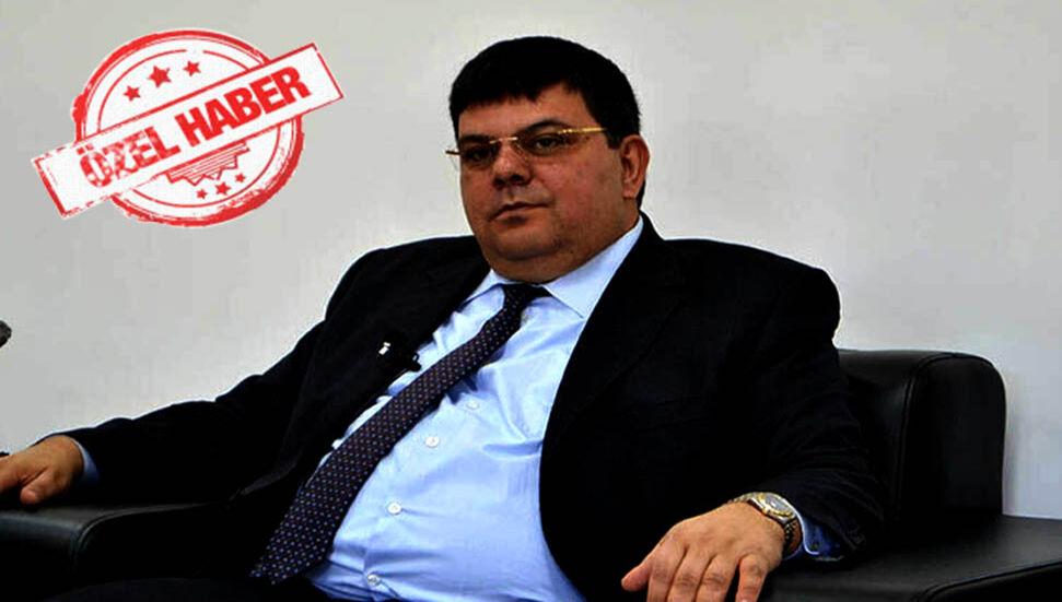 """Μιλώντας στο Cyprus Post, ο υποψήφιος του Γενικού Γραμματέα του UBP Uzdemir Berova: """"H"""